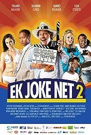 Ek Joke Net 2 Poster