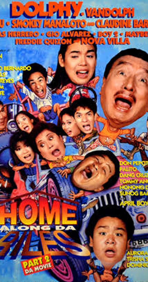 Home Along Da Riles Da Movie 1993 Full Cast Crew Imdb