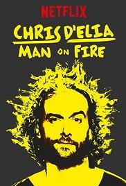 Chris D'Elia: Man on Fire (2017) 1080p