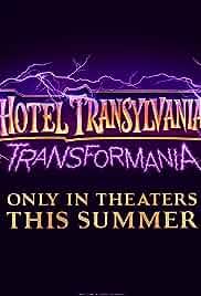 Hotel Transylvania Transformania (2021) HDRip english Full Movie Watch Online Free MovieRulz