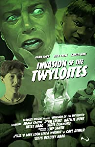 Watch american movie for free Invasion of the Twyloites USA [4k]