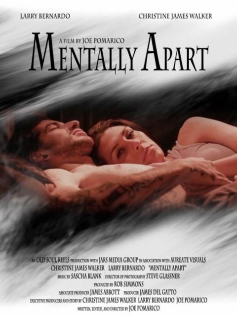 Mentally Apart 2020 - SEE21