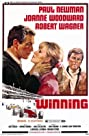 Winning (1969) Poster