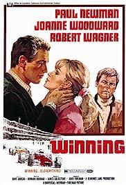 Winning (1969) 720p