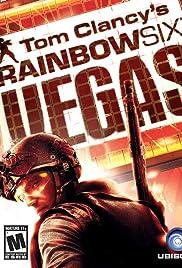 Rainbow Six: Vegas Poster