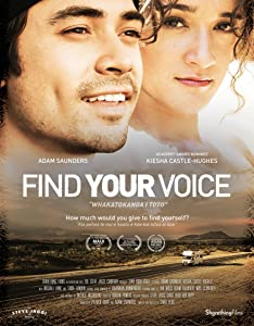 Find Your Voice Australia