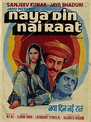 Naya Din Nai Raat movie, song and  lyrics