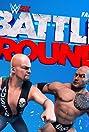 WWE 2K Battlegrounds (2020) Poster