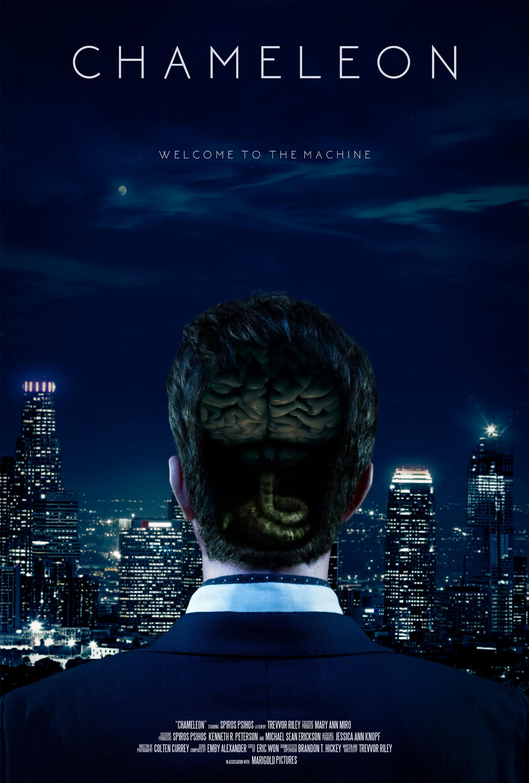 Chameleon (2017) - IMDb