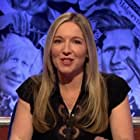 Victoria Coren Mitchell in Have I Got News for You (1990)