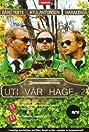 Uti vår hage (2003) Poster