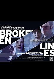 Broken Lines Poster