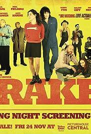 Brakes Poster