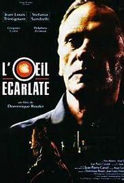 L'oeil écarlate (1993) film en francais gratuit