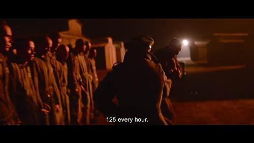 Teaser Trailer - The Auschwitz Report