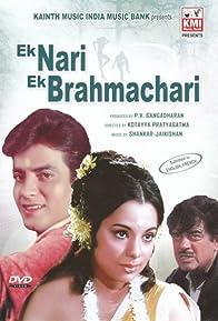 Primary photo for Ek Nari Ek Brahmachari