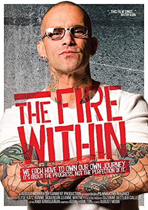 Where to stream The Fire Within