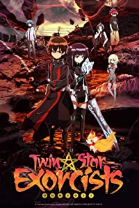 free download Twin Star Exorcists