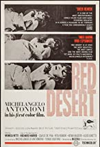 Primary image for Red Desert