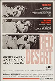Red Desert (1964) 720p
