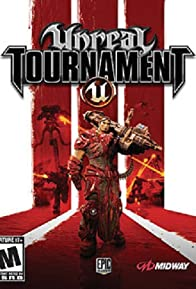 Primary photo for Unreal Tournament III