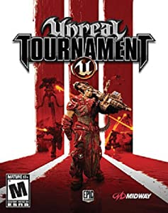 The best website for downloading movies torrent Unreal Tournament III by John Carmack [4K]