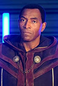 Carl Lumbly in Supergirl (2015)