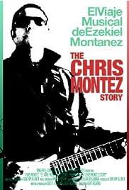 The Chris Montez Story Poster