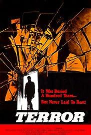 Terror(1978) Poster - Movie Forum, Cast, Reviews