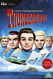 Thunderbirds Poster - TV Show Forum, Cast, Reviews