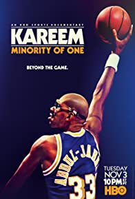Primary photo for Kareem: Minority of One