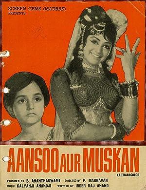 Aansoo Aur Muskan movie, song and  lyrics