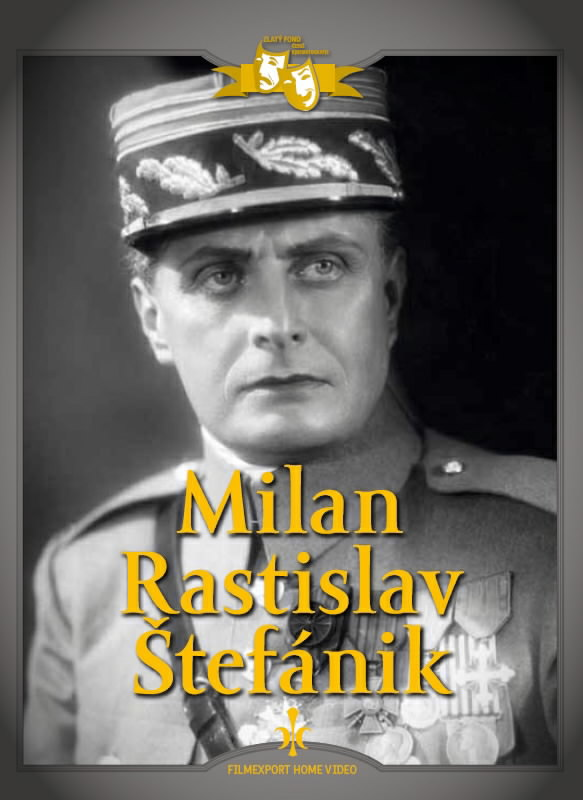 Milan Rastislav Stefánik (1935)