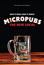Micropubs: The New Local