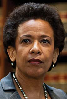 Loretta Lynch Picture