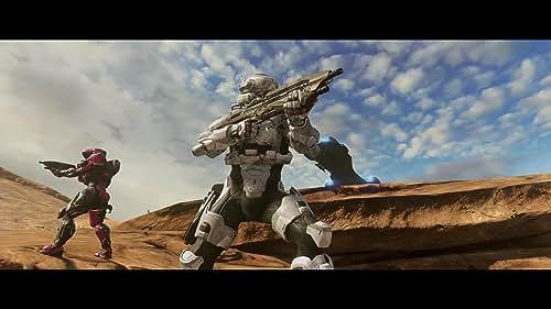 Halo 5: Guardians: Warzone: Firefight Trailer