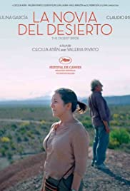The Desert Bride (2017) Poster - Movie Forum, Cast, Reviews