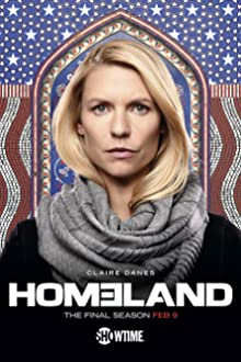 Homeland (TV Series 2011)