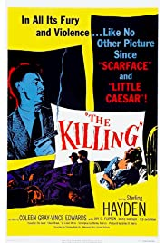 Download The Killing (1956) Movie