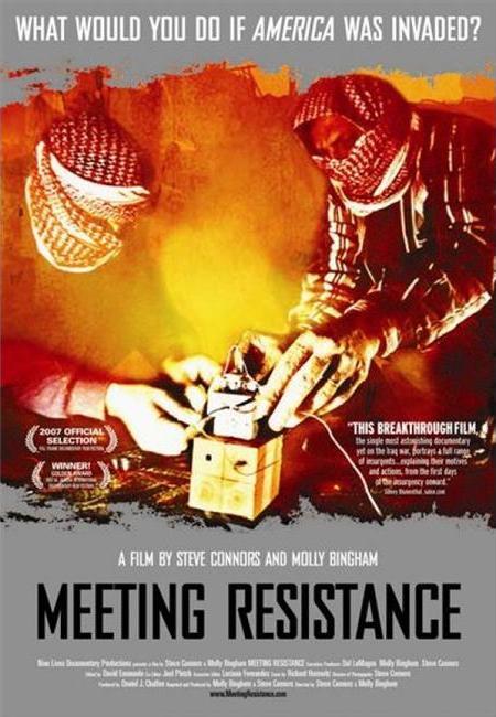 Meeting Resistance (2007)