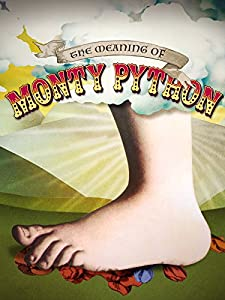 New movies downloads for free The Meaning of Monty Python by Paul Miller [1920x1200]