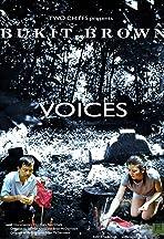 Bukit Brown Voices