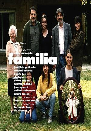 Where to stream Familia