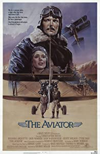 Movie stream downloads The Aviator by Tom Gries [420p]