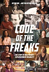 Primary photo for Code of the Freaks
