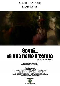 Websites for free mp4 movie downloads Sogni... in una notte d'estate by [WEBRip]