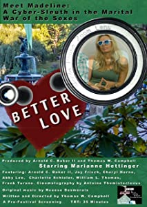3d movie clips for download Better Love [640x360]