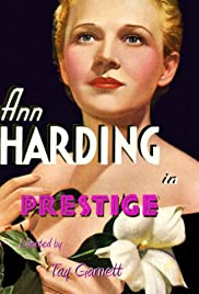 Prestige Poster