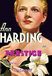 Prestige(1931) Poster - Movie Forum, Cast, Reviews