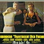 Barbara Valentin in Faustrecht der Freiheit (1975)